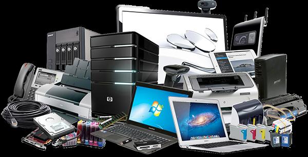 Bilgisayar Satış Hizmetleri