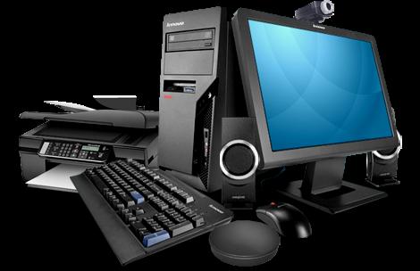 Bilgisayar Bakım ve Onarım Hizmetleri